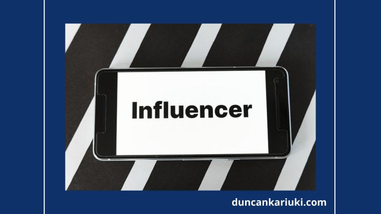 Instagram Influencer realization-Have You Started?