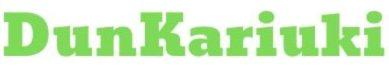 Dun Kariuki