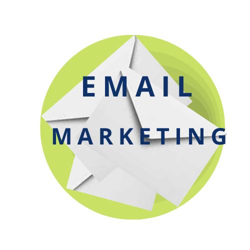 Email Marketin Services